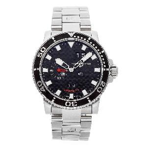 Ulysse Nardin Acqua Perpetual Calendar 333-55-3/02 - Worldwide Watch Prices Comparison & Watch Search Engine