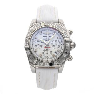 Breitling Chronomat AB0140AF/A744 - Worldwide Watch Prices Comparison & Watch Search Engine