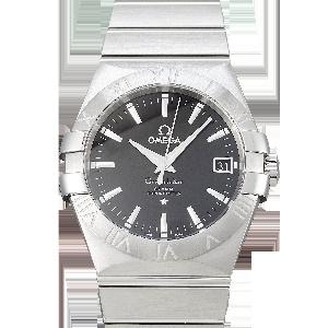 Omega Constellation 123.10.35.20.01.001 - Worldwide Watch Prices Comparison & Watch Search Engine
