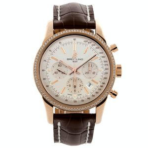 Breitling Transocean RB015253/G738 - Worldwide Watch Prices Comparison & Watch Search Engine
