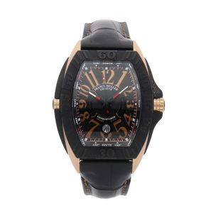Franck Muller Conquistador 8900 SC DT GPG - Worldwide Watch Prices Comparison & Watch Search Engine