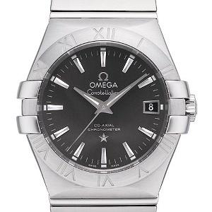 Omega Constellation 123.10.35.20.06.001 - Worldwide Watch Prices Comparison & Watch Search Engine