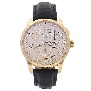 Jaeger-Lecoultre Duomëtre Q6011420 - Worldwide Watch Prices Comparison & Watch Search Engine