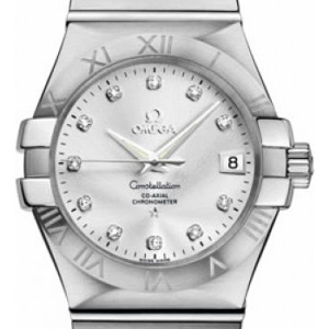 Omega Constellation 123.10.35.20.52.001 - Worldwide Watch Prices Comparison & Watch Search Engine