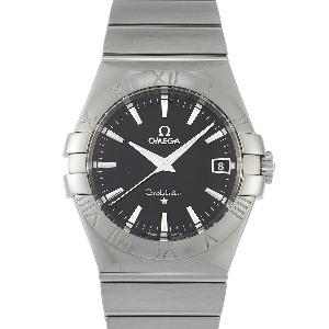 Omega Constellation 123.10.35.60.01.001 - Worldwide Watch Prices Comparison & Watch Search Engine