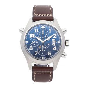 Iwc Pilot IW3718 - Worldwide Watch Prices Comparison & Watch Search Engine