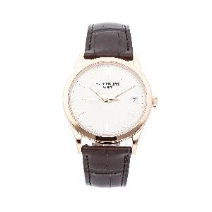 Patek Philippe Calatrava 5296R-010 - Worldwide Watch Prices Comparison & Watch Search Engine