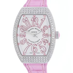 Franck Muller Vanguard 32 V SC AT AC FO D RS - Worldwide Watch Prices Comparison & Watch Search Engine