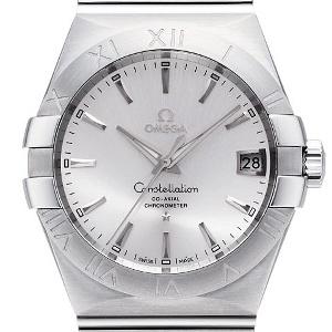 Omega Constellation 123.10.38.21.02.001 - Worldwide Watch Prices Comparison & Watch Search Engine