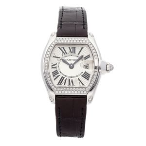 Cartier Roadster WE500260 - Worldwide Watch Prices Comparison & Watch Search Engine