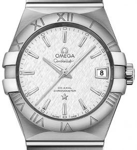 Omega Constellation 123.10.38.21.02.004 - Worldwide Watch Prices Comparison & Watch Search Engine
