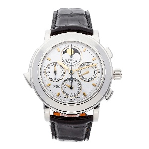 Iwc Grand Complication IW3770-03 - Worldwide Watch Prices Comparison & Watch Search Engine