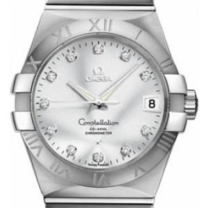 Omega Constellation 123.10.38.21.52.001 - Worldwide Watch Prices Comparison & Watch Search Engine