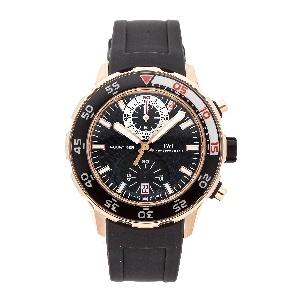 Iwc Aquatimer IW3769-03 - Worldwide Watch Prices Comparison & Watch Search Engine