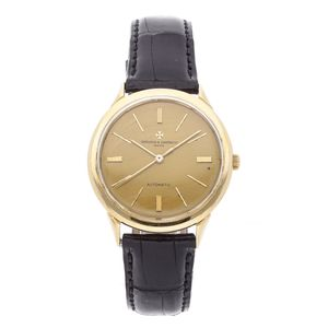 Vacheron Constantin Vintage 6592 - Worldwide Watch Prices Comparison & Watch Search Engine