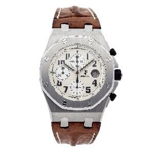 Audemars Piguet Royal Oak Offshore 26020ST.OO.D091CR.01.A - Worldwide Watch Prices Comparison & Watch Search Engine