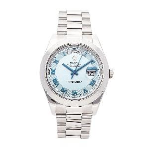 Rolex Day-Date II 218206 - Worldwide Watch Prices Comparison & Watch Search Engine