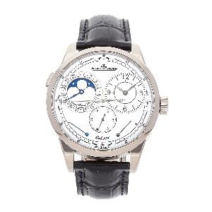 Jaeger-Lecoultre Duomëtre Q60435E1 - Worldwide Watch Prices Comparison & Watch Search Engine