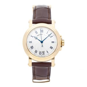 Breguet Marine 5817BA - Worldwide Watch Prices Comparison & Watch Search Engine