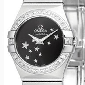 Omega Constellation 123.15.24.60.01.001 - Worldwide Watch Prices Comparison & Watch Search Engine