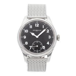 Montblanc 1858 112639 - Worldwide Watch Prices Comparison & Watch Search Engine