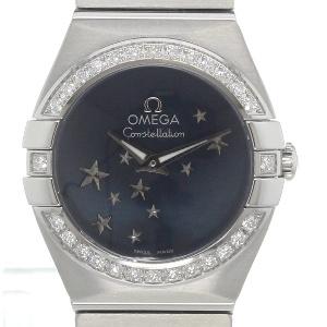 Omega Constellation 123.15.24.60.03.001 - Worldwide Watch Prices Comparison & Watch Search Engine