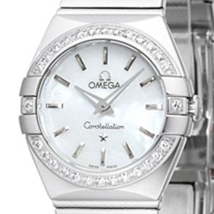 Omega Constellation 123.15.24.60.05.002 - Worldwide Watch Prices Comparison & Watch Search Engine