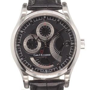 Carl F. Bucherer Manero 00.10901.08.36.01 - Worldwide Watch Prices Comparison & Watch Search Engine