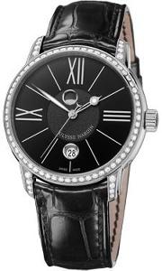 Ulysse Nardin Classico Luna 8293-122B-2-42 - Worldwide Watch Prices Comparison & Watch Search Engine