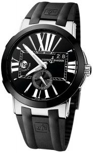 Ulysse Nardin Executive 243-00b/42 - Worldwide Watch Prices Comparison & Watch Search Engine