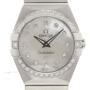 Omega Constellation 123.15.24.60.55.001 - Worldwide Watch Prices Comparison & Watch Search Engine