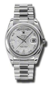 Rolex Day-Date 118206MTDP - Worldwide Watch Prices Comparison & Watch Search Engine