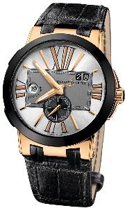 Ulysse Nardin Executive 246-00-5-421 - Worldwide Watch Prices Comparison & Watch Search Engine