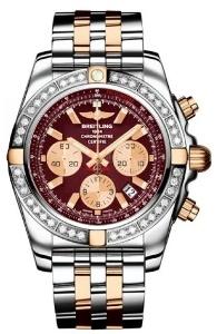 Breitling Chronomat IB011012-K524TT - Worldwide Watch Prices Comparison & Watch Search Engine