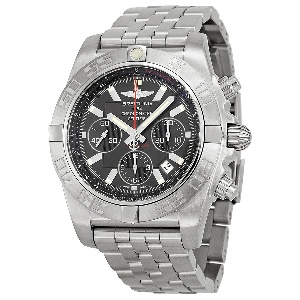 Breitling Chronomat AB011010-M524SS - Worldwide Watch Prices Comparison & Watch Search Engine