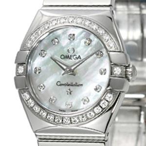 Omega Constellation 123.15.24.60.55.003 - Worldwide Watch Prices Comparison & Watch Search Engine