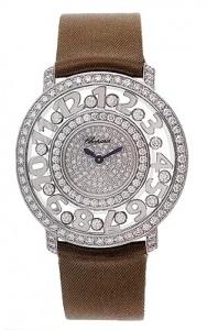 Chopard Happy Diamonds 207227-1001 - Worldwide Watch Prices Comparison & Watch Search Engine