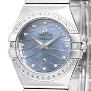 Omega Constellation 123.15.24.60.57.001 - Worldwide Watch Prices Comparison & Watch Search Engine