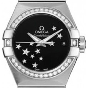 Omega Constellation 123.15.27.20.01.001 - Worldwide Watch Prices Comparison & Watch Search Engine