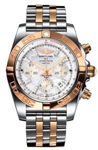 Breitling Chronomat CB011012-A698 - Worldwide Watch Prices Comparison & Watch Search Engine