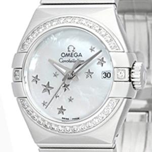 Omega Constellation 123.15.27.20.05.001 - Worldwide Watch Prices Comparison & Watch Search Engine