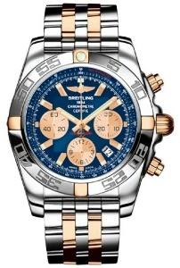 Breitling Chronomat IB011012-C790TT - Worldwide Watch Prices Comparison & Watch Search Engine