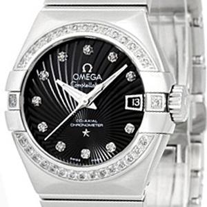 Omega Constellation 123.15.27.20.51.001 - Worldwide Watch Prices Comparison & Watch Search Engine