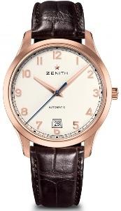 Zenith Captain 18.2021.670/38.C498 - Worldwide Watch Prices Comparison & Watch Search Engine