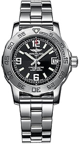 Breitling Colt A7738711-BB51SS - Worldwide Watch Prices Comparison & Watch Search Engine