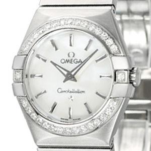 Omega Constellation 123.15.27.60.05.001 - Worldwide Watch Prices Comparison & Watch Search Engine