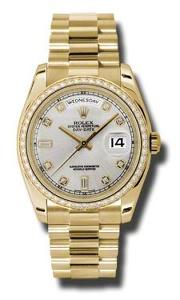 Rolex Day-Date 118348 SDP - Worldwide Watch Prices Comparison & Watch Search Engine
