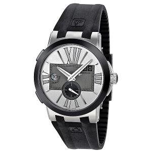 Ulysse Nardin Executive 243-00-3/421 - Worldwide Watch Prices Comparison & Watch Search Engine