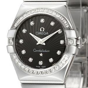 Omega Constellation 123.15.27.60.51.002 - Worldwide Watch Prices Comparison & Watch Search Engine