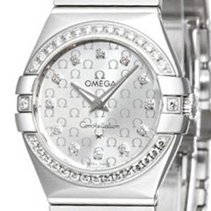 Omega Constellation 123.15.27.60.52.001 - Worldwide Watch Prices Comparison & Watch Search Engine
